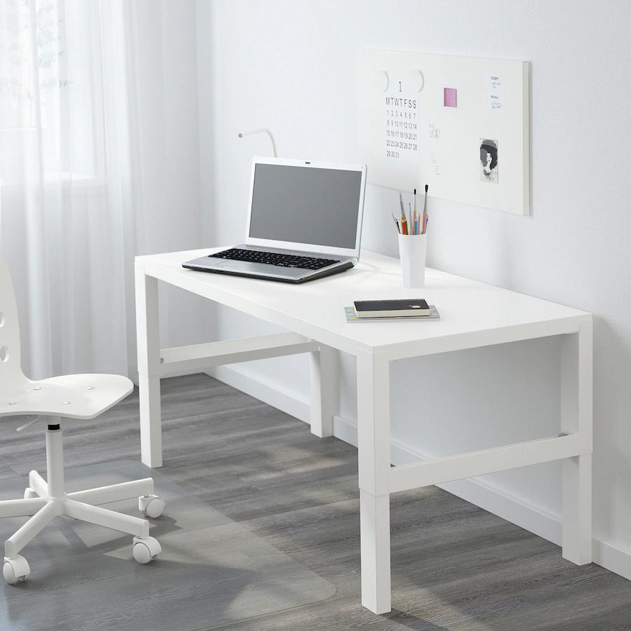 Pahl Schreibtisch Weiss Ikea Deutschland In 2020 Schreibtisch Weiss Schreibtisch Schreibtischideen