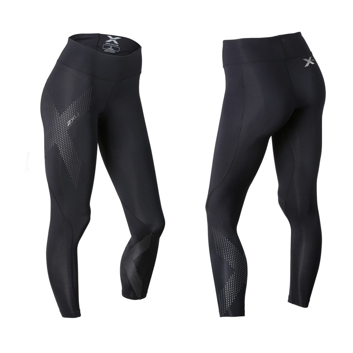 2xu tights dam