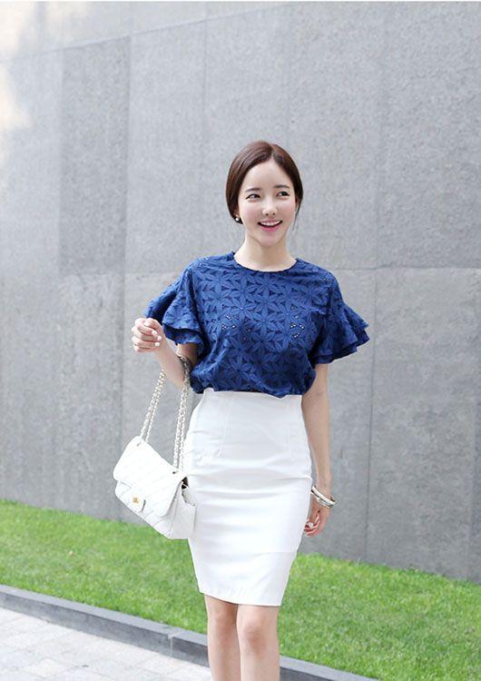 Chân váy thời trang ôm sát cơ thể quyến rũ và sang trọng http://congtymaythoitrang.com/