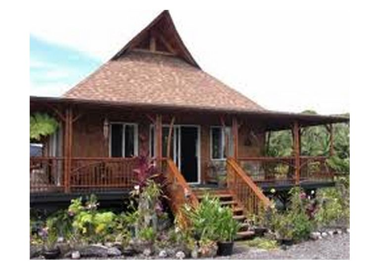 Nipa Hut Design In The Philippines Useful Bamboo House Design