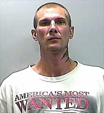 The 25 Most Ironic T-Shirts To Get Arrested In