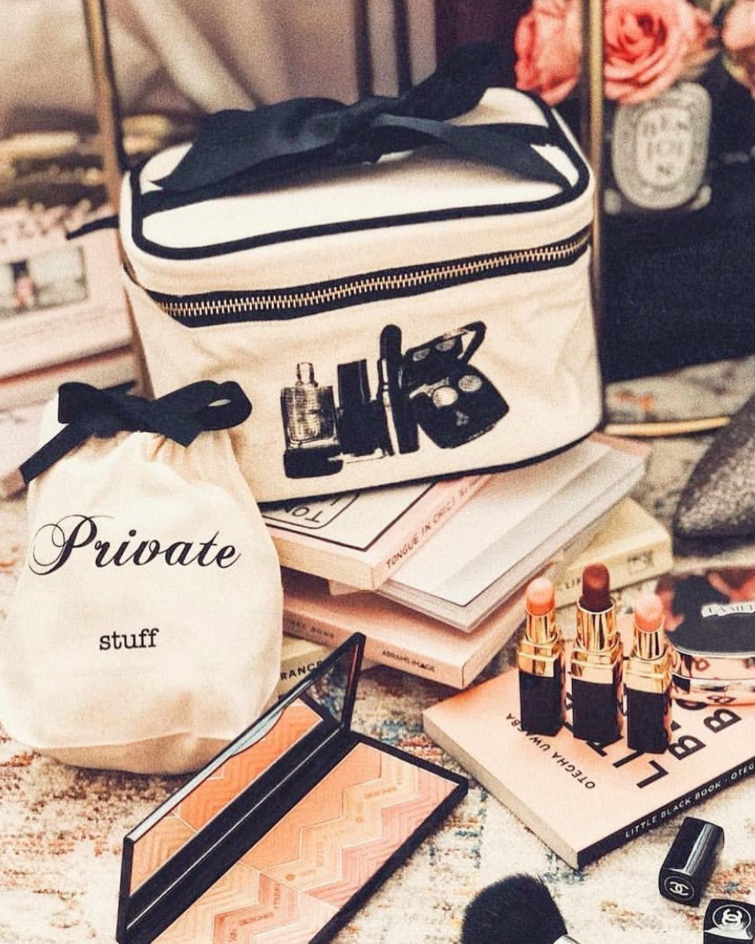 Pin on Makeup Organization Ideas  Bag, Case & Vanity