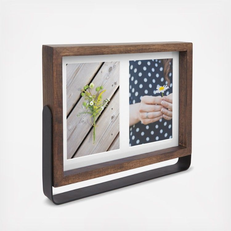 Axis Multi Picture Frame by Umbra | Wedding Planning, Registry ...