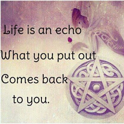 wiccan quotes about love