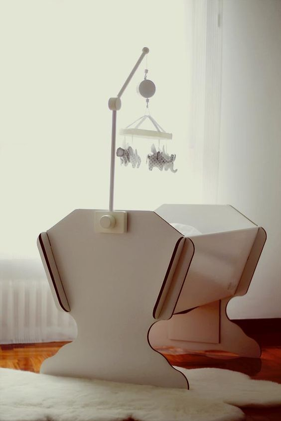 Landeau Carton Idees De Meubles Meuble En Carton Meubles En Carton