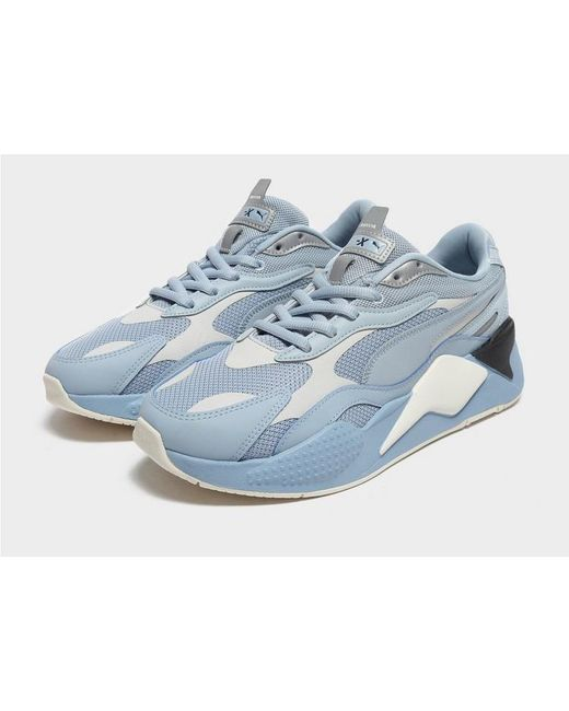 PUMA Blue Rs-x 3 Puzzle for men in 2020