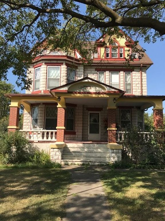 A Little Slice of Heaven Old houses for sale, Victorian