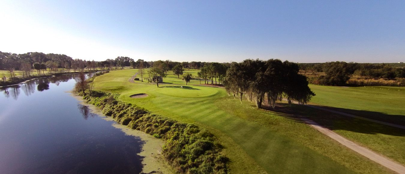 Willowbrook Golf Course | Winter Haven, Florida