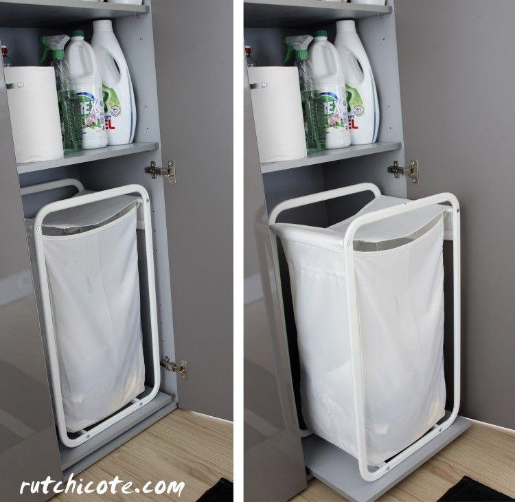 Lavaderos de ropa ikea beautiful mueble con espejo para - Mueble ropa sucia ikea ...