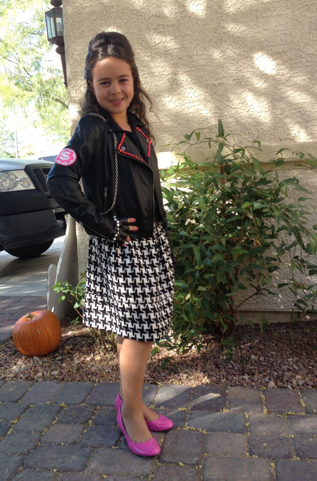 Lela Halloween Costume
