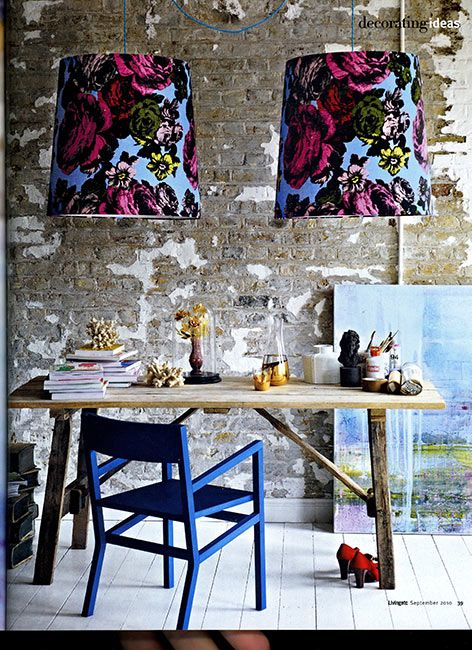 Claudia Bryant Interior Stylist | Portfolio | three - photographer adrian briscoe