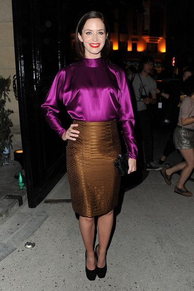 Emily Blunt Photostream | Celebrity red carpet, Red carpet