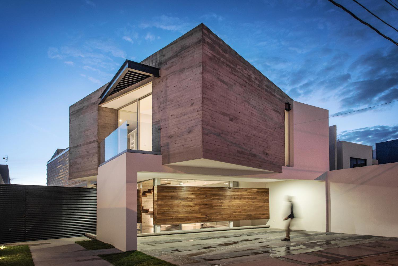 Moderne häuser hausarchitektur home design blogs amerikanische moderne mexiko gehäuse architektur fotografie nice houses