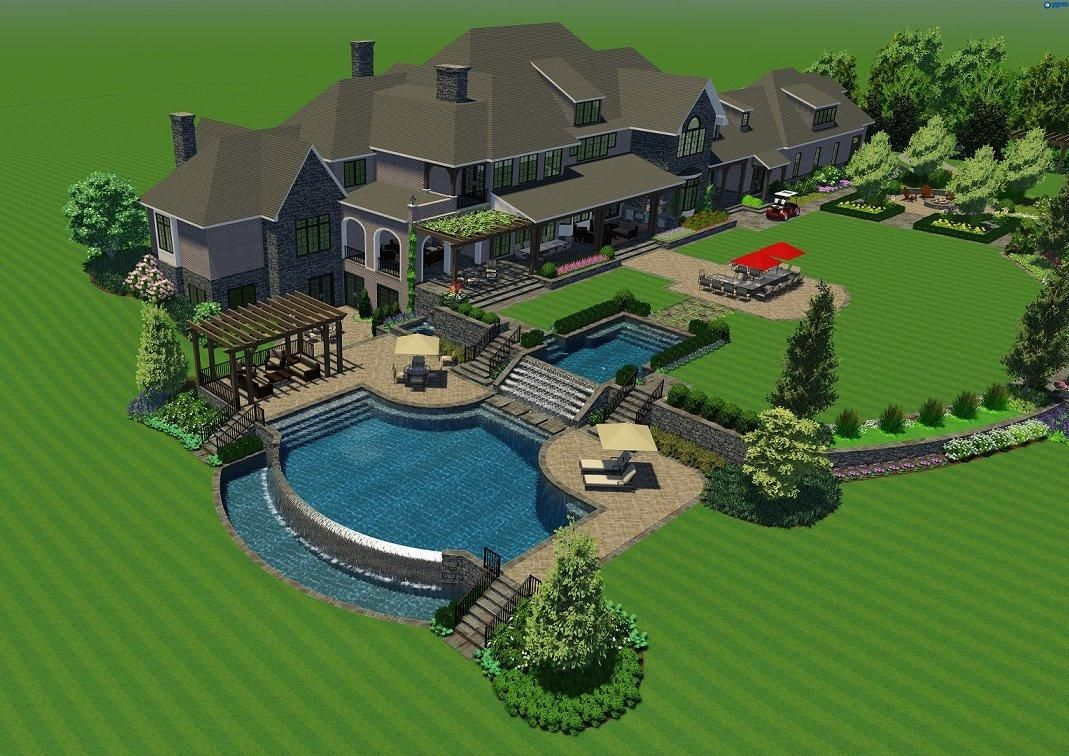 State Of The Art Landscape Have Completed Hundreds Projects Throughout Northern Virginia And Washington