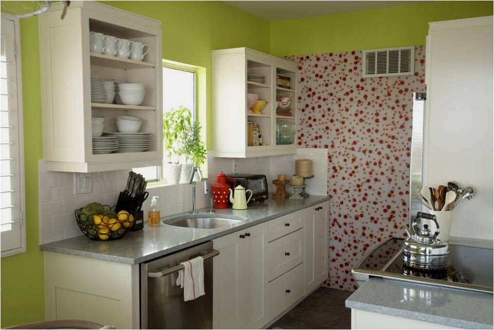 Decorating Ideas For A Small Kitchen decorating ideas for a small kitchen. decorating ideas small