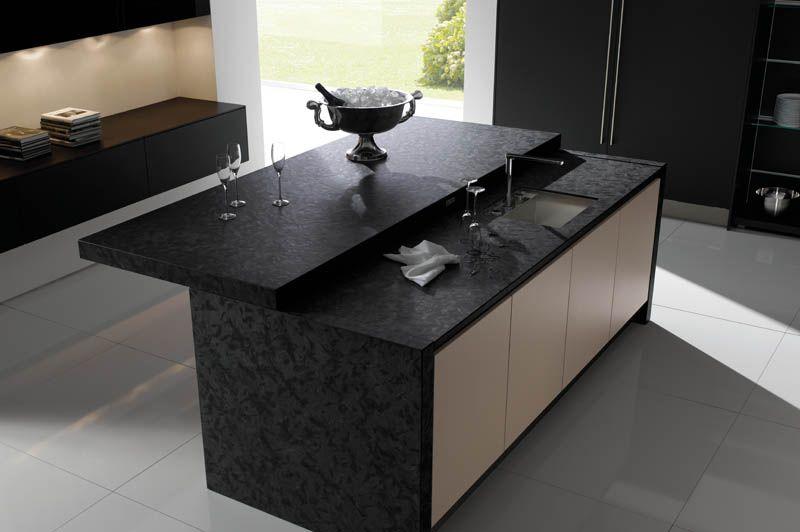 6000 GL Kaschmir - Häcker Küchen Häcker - Systemat keukens - häcker küchen ausstellung