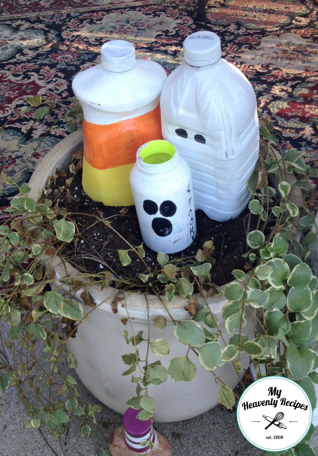 DIY Halloween Decorations Made From Plastic Jugs #plasticjugs DIY Halloween Decorations Made From Plastic Jugs #plasticjugs DIY Halloween Decorations Made From Plastic Jugs #plasticjugs DIY Halloween Decorations Made From Plastic Jugs #plasticjugs