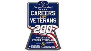 Careers For Veterans 200 Live Careers For Veterans 200 Live Stream: TV  Info: Schedule  Live Careers