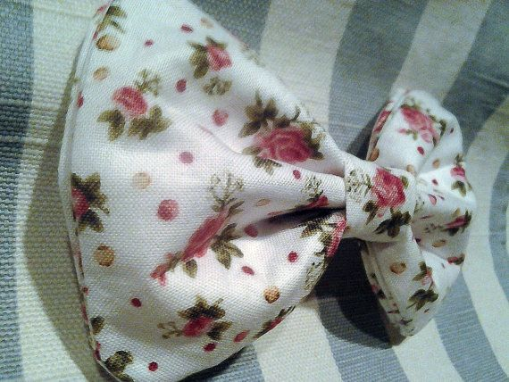 www.dapperadornments.etsy.com. Nice variety of bow ties! I think they are so charming. Come see this artist at EPiC Arts Festival.