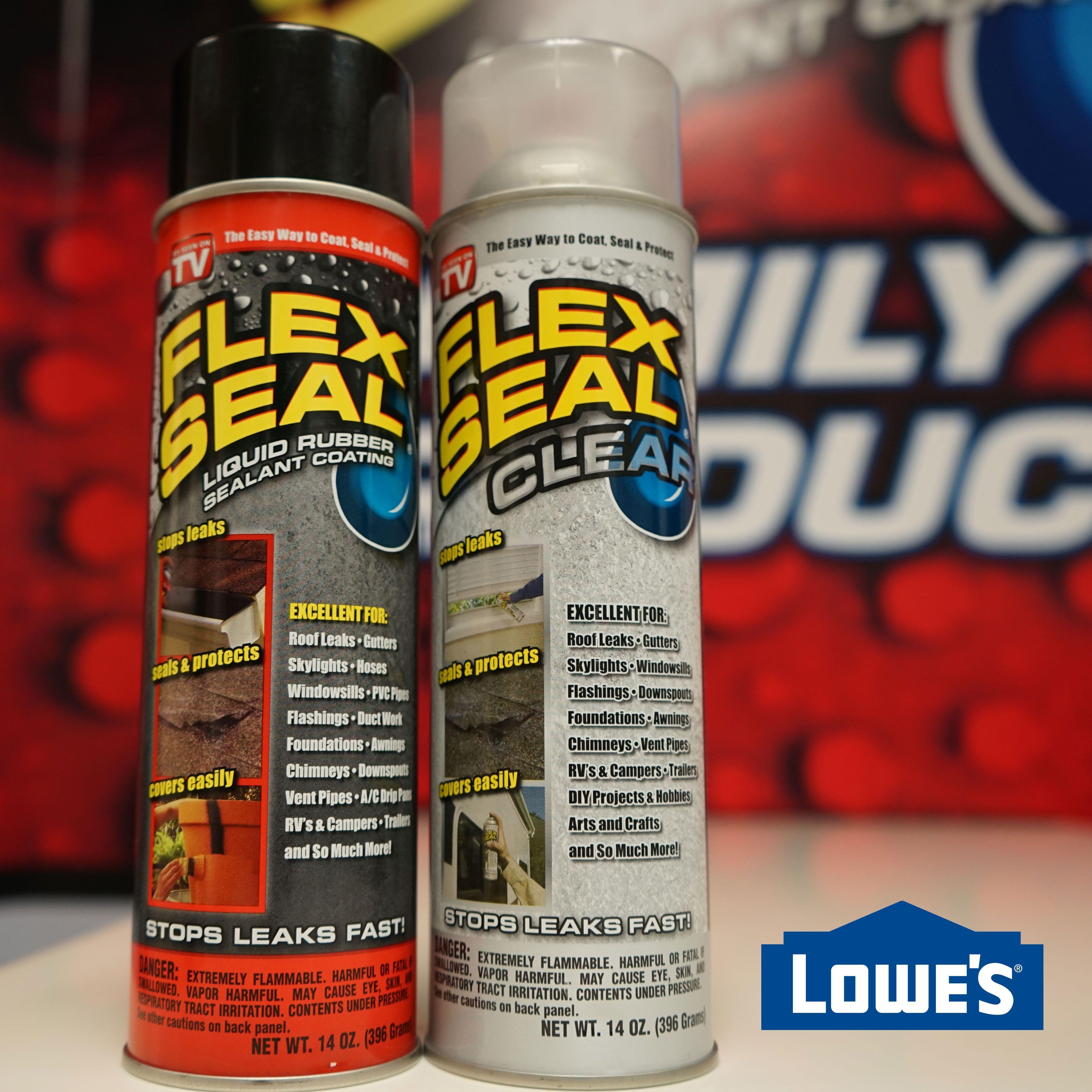 Flex Seal Spray Seal Flex Handyman