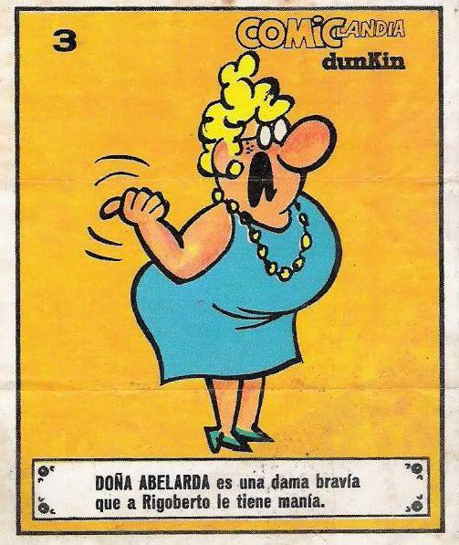 Doña Abelarda