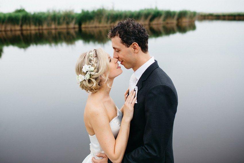 Märchenhafte Hochzeit in Rust Burgenland