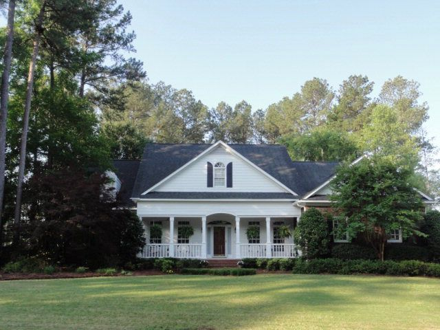 Southern Living House Plans Valleydale By Stephen Fuller Inc Southern Living House Plans House Plans House