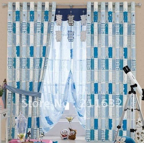 Kids Bedroom Curtains New Children Bedroom Curtains Designs  Curtain  Pinterest  Curtain Design Ideas