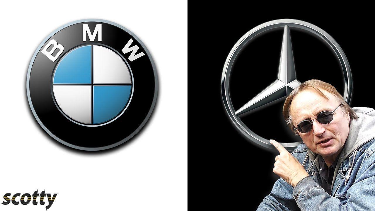 BMW vs Mercedes, Which is Worse in 2020 | Bmw, Mercedes ...