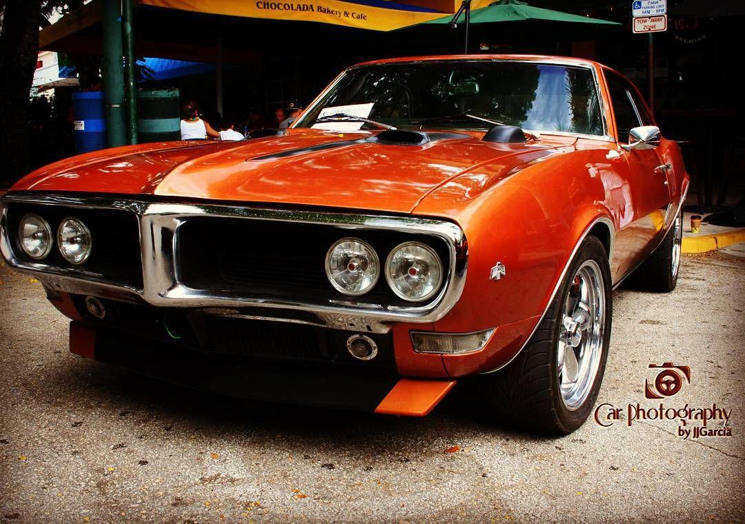 Jose J Garcia On Instagram 1968 Pontiac Firebird Big News Again Was Under The Hood As The Standard 400 Engi Pontiac Firebird Classic Cars Muscle Pontiac Cars