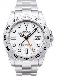 Rolex Explorer II Watches Ref.216570-2 Replica watch