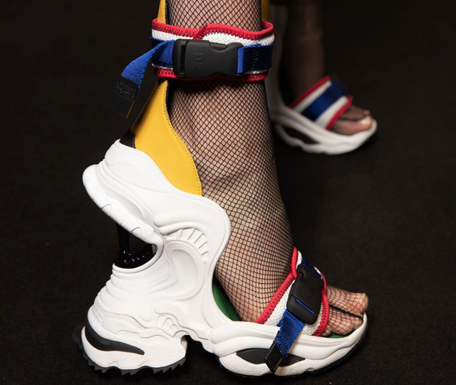 e8388ba2ee0 NYLON · Have We Just Reached Peak Ugly Shoe Trend