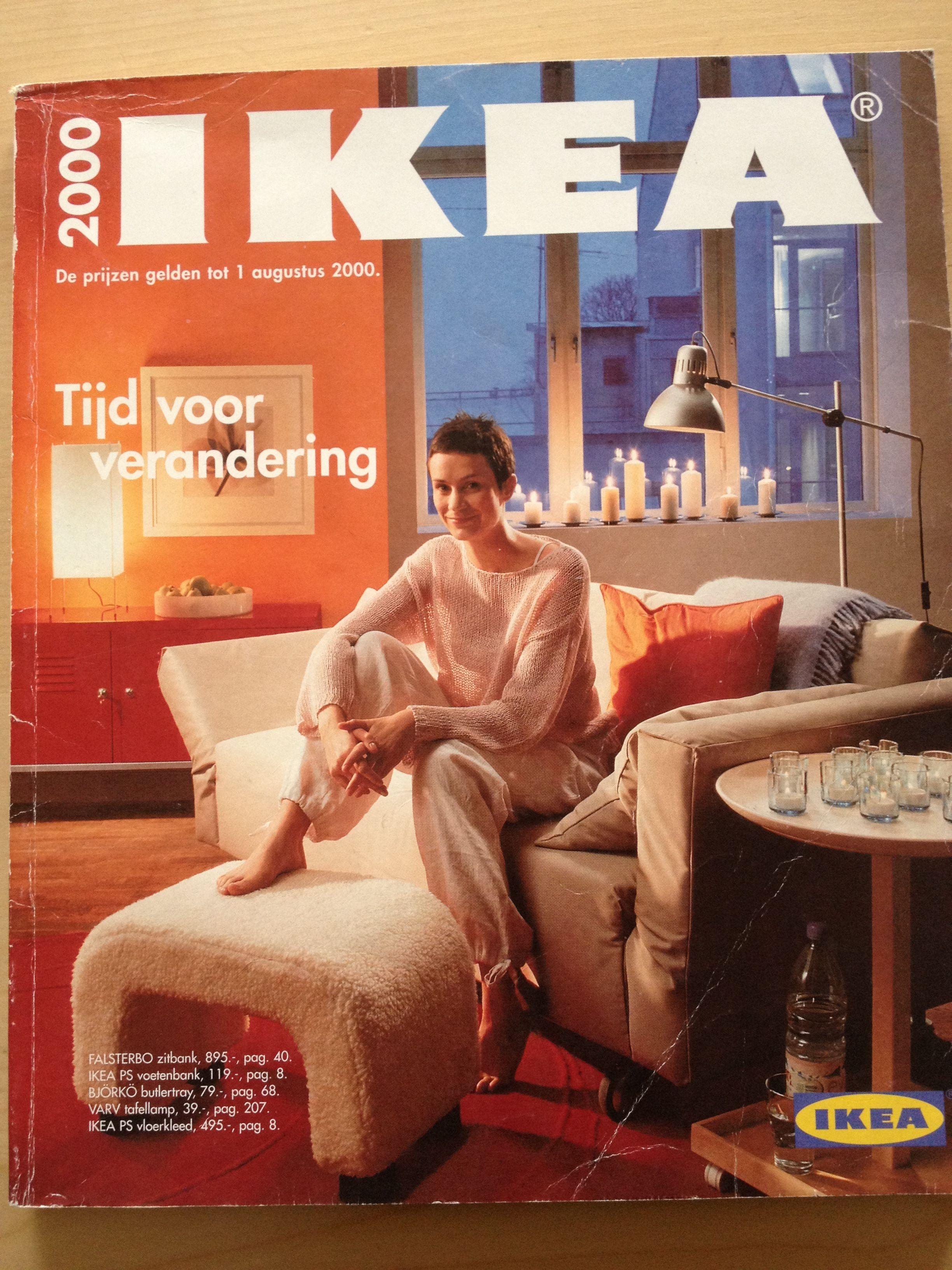 Ikea catalogue 2000 | Ikea catalog, Scan design, Ikea