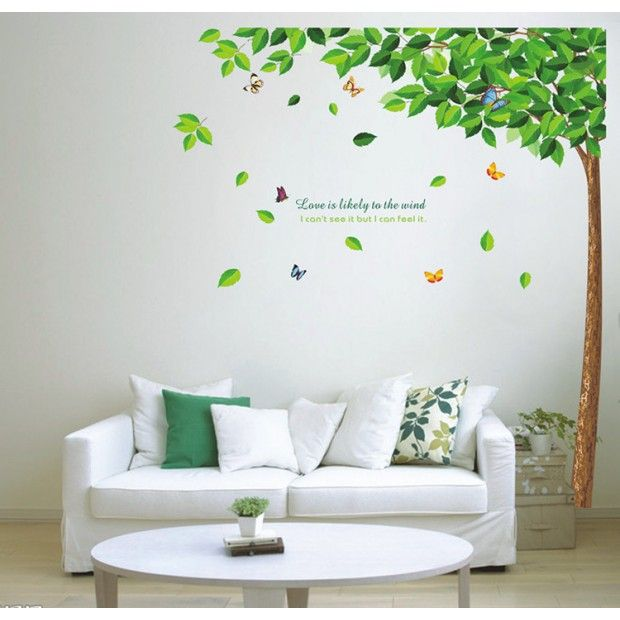 Chapters Home Decor: Wall Decals: To Begin A New Chapter Of Home Improvement
