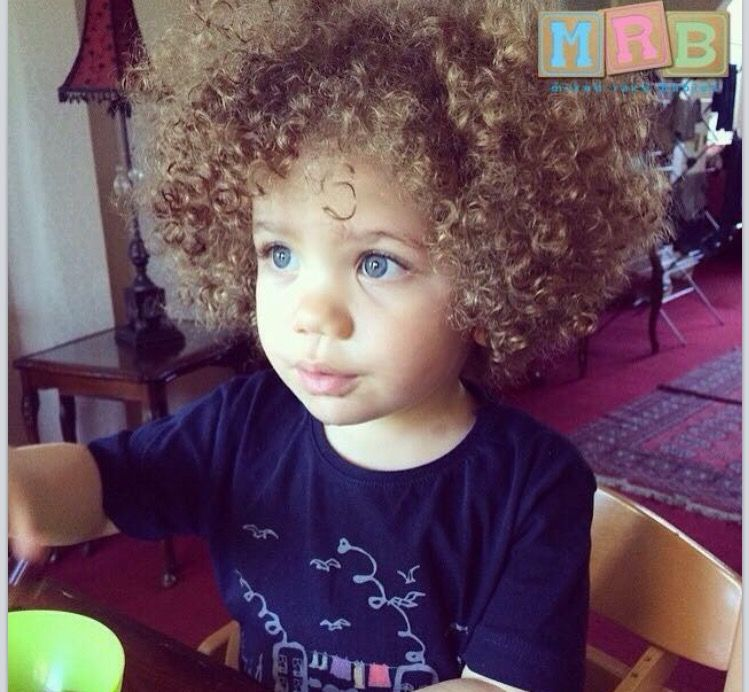 Pin By Tiffany On Baby Inspi Baby Boy Haircuts Curly Hair Styles Boys With Curly Hair