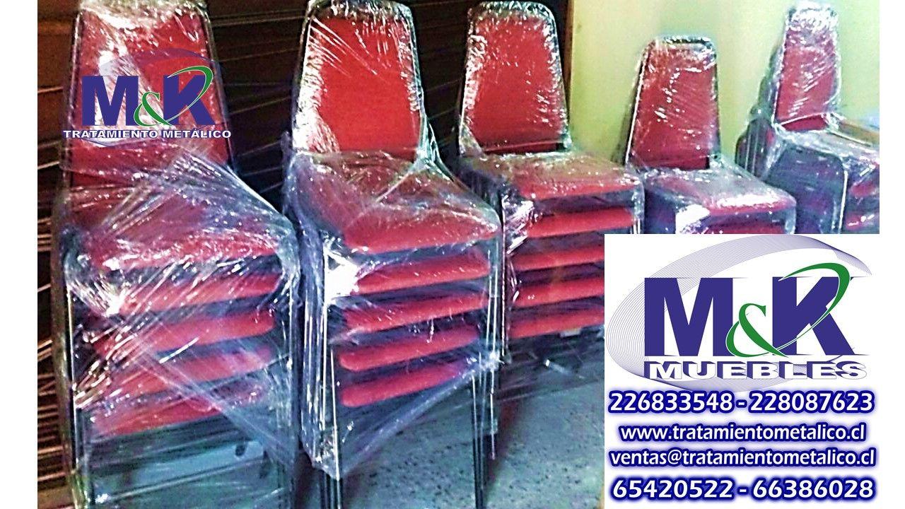 Pin De Tratamiento Metalico Myk En Fabrica Muebles Metalicos Myk  # Muebles Pupitres Escolares