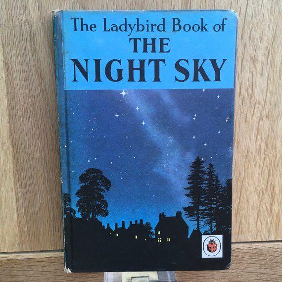 1960s Vintage Ladybird Books