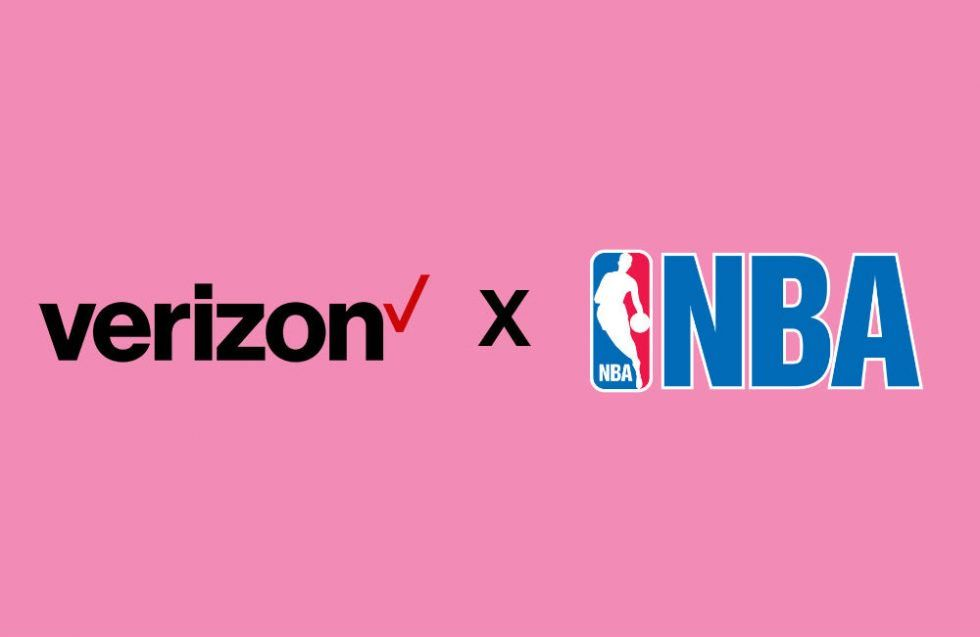 Verizon to Sell NBA League Pass Subscriptions, Offer