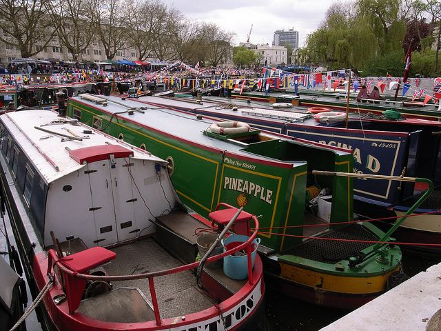 "The ""Canalway Cavalcade"" 