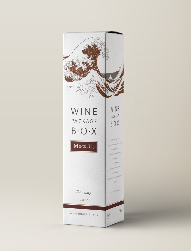 Download 15 Wine Box Mockup Packaging Psd Templates Texty Cafe Wine Packaging Design Box Packaging Design Wine Box