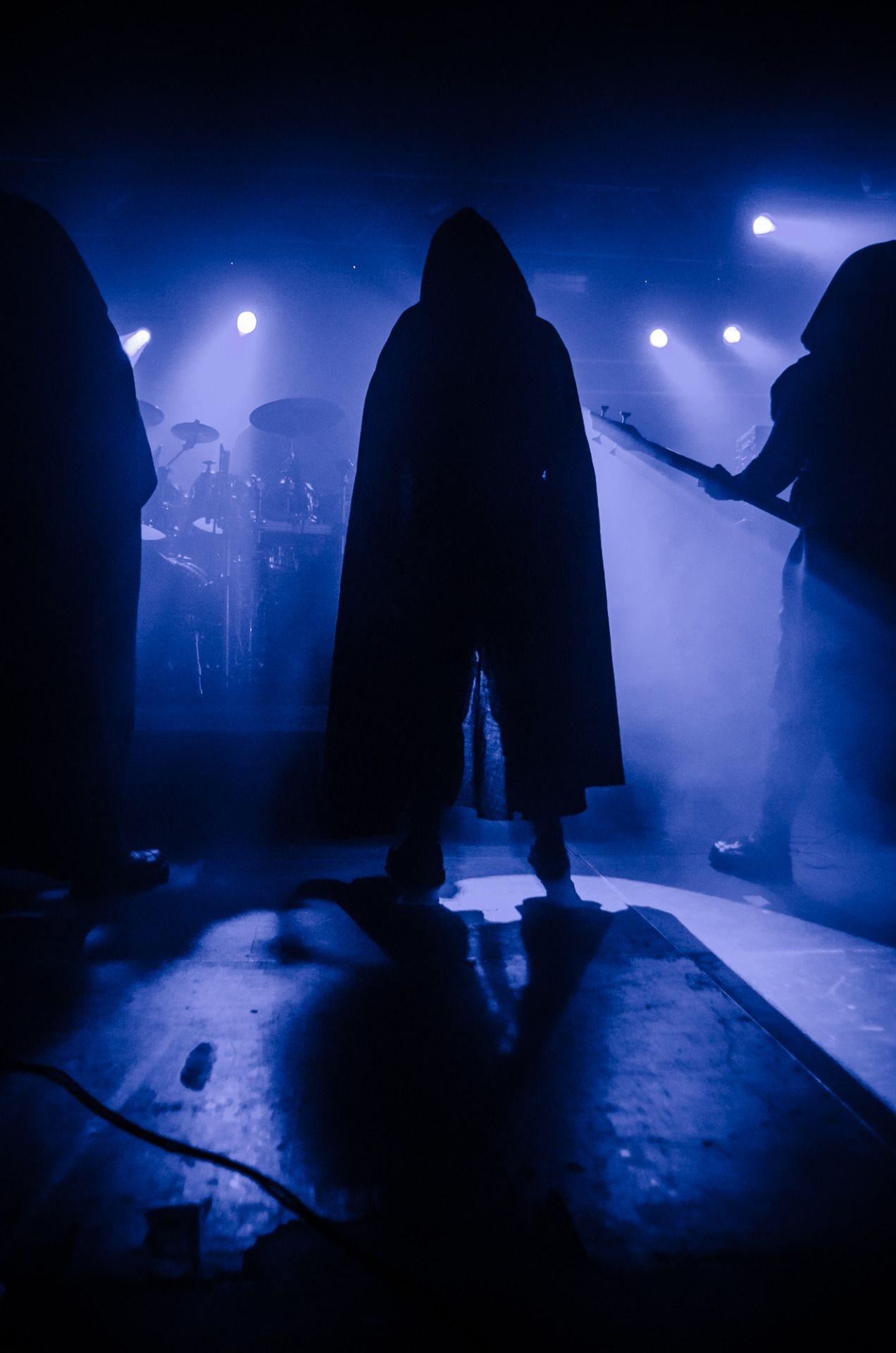 Temnozor, Steelfest 2015