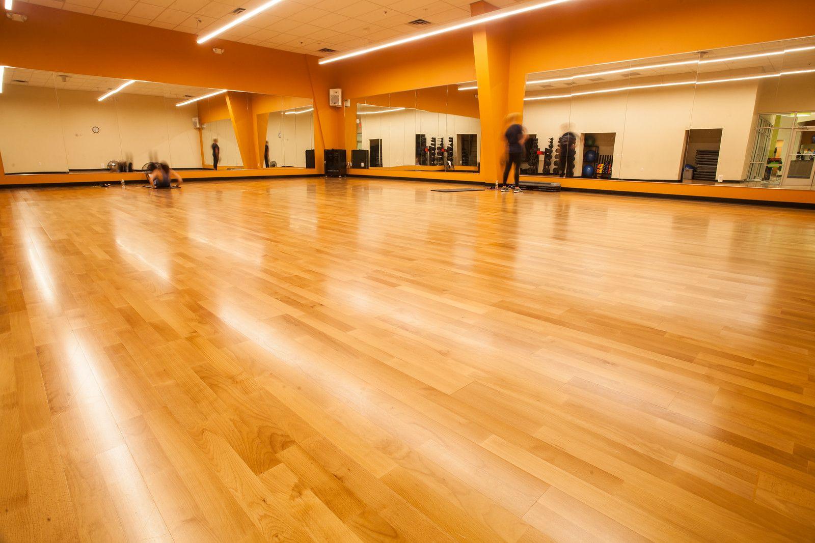 Our Hardwoodflooring Installed For Meridian Fitness Wellness In Brick Nj Flooredbythor Thorperformanceproducts Wellness Design Flooring Floor Workouts
