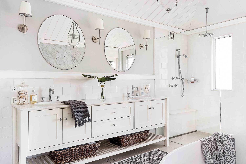 16 Bathroom Design Ideas That Work For A Busy Family Furdoszoba