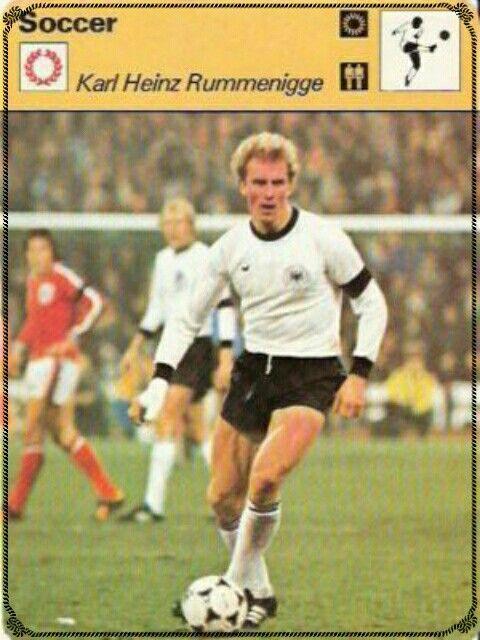 Pin Auf 1970s Football
