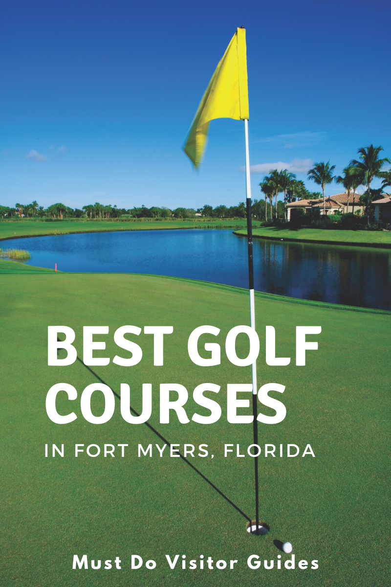 Best Golf Course to Play in Fort Myers FL Fort myers