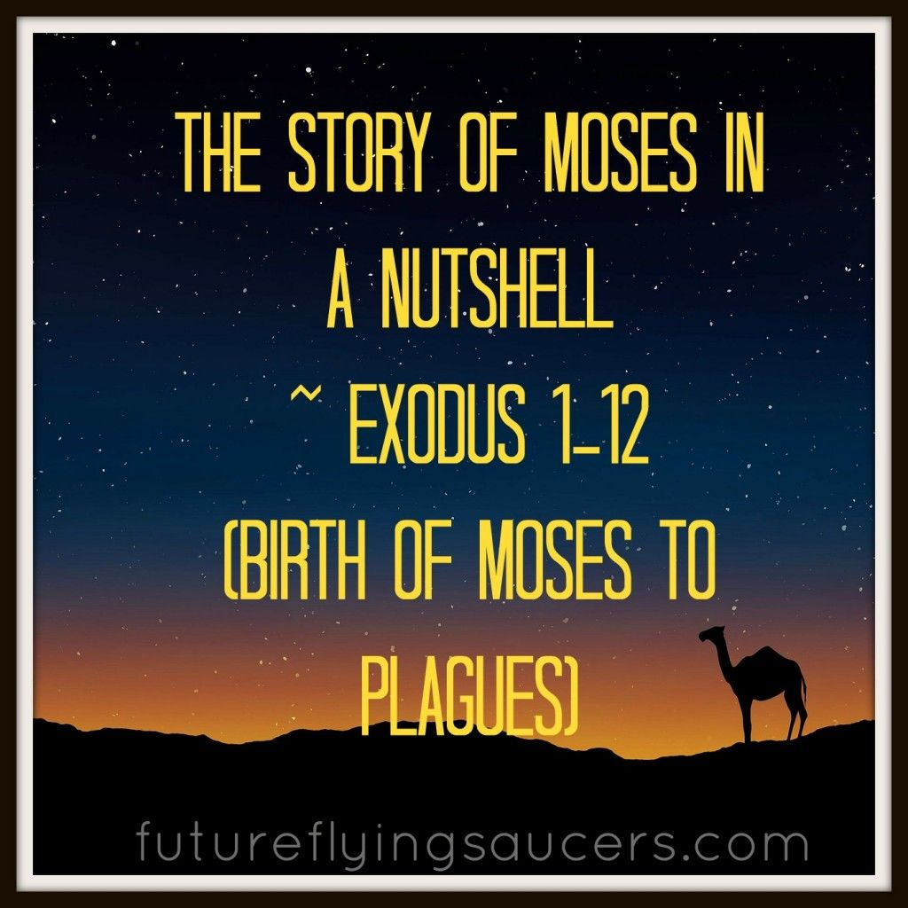 the ten plagues object lesson birth activities and bible
