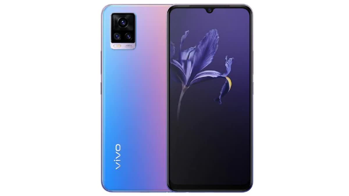 Vivo V20 2021 Allegedly Spotted On Geekbench Vivo Allegedly How To Find Out