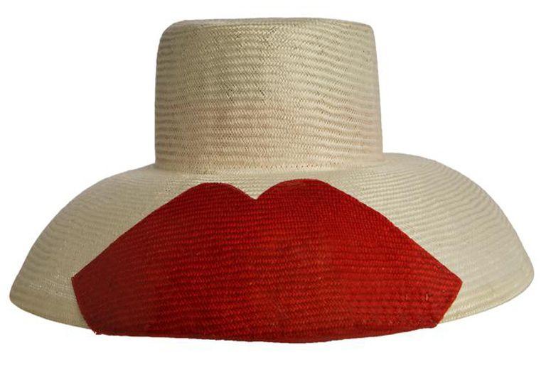 Cappelli: Patrizia Fabri