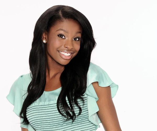 coco jones good to be home