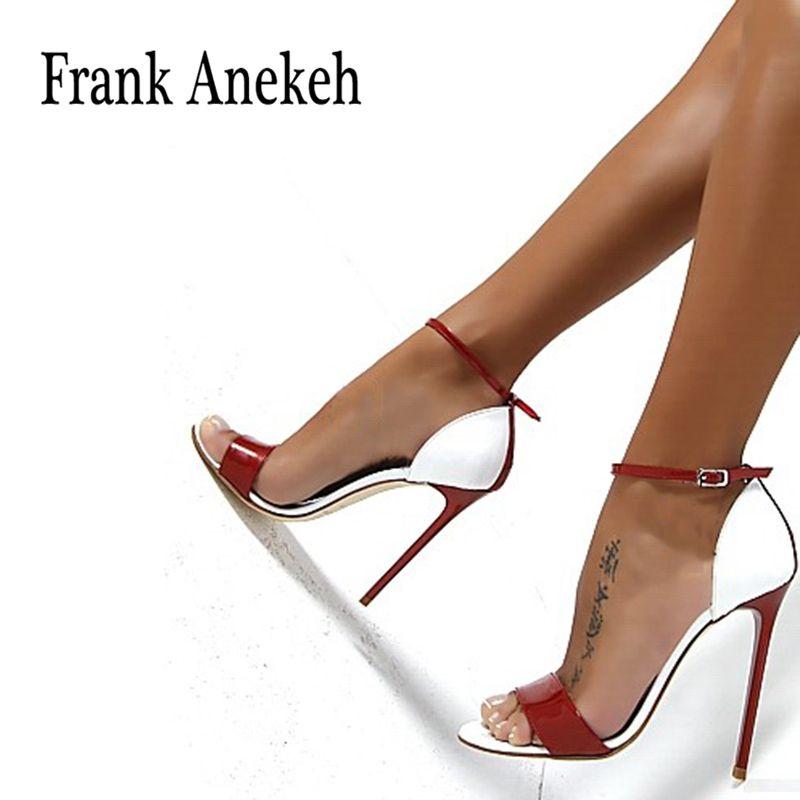 chaussure a talon de marque pas cher